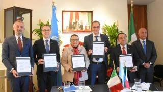 Gobierno de CDMX, ONU y PJCDMX acuerdan ruta para implementar Programa de Pública Utilidad para que personas privadas de su libertad trabajen por la comunidad