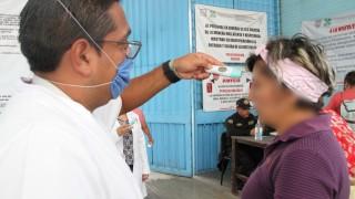 SecGob pone en marcha medidas sanitarias para prevenir casos de COVID-19 en centros penitenciarios