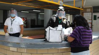 Sistema Penitenciario de la CDMX Continúa Realizando Acciones para Evitar Brote de COVID-19