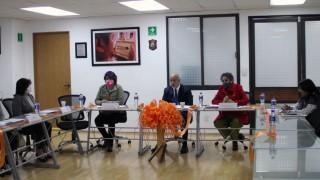 """Inician """"16 Días de Activismo contra la Violencia de Género"""" en el Sistema Penitenciario de la CDMX"""