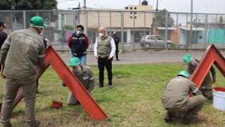 Se ha beneficiado a 300 personas privadas de la libertad de la Ciudad de México con Programa de Pública Utilidad y Trabajo Penitenciario
